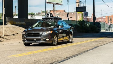 The Obama administration is going to steer self-driving car development