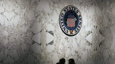Senator Chris Murphy, a Democrat from Connecticut, has begun a filibuster on the Senate floor.