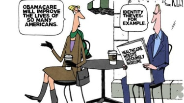 Best editorial cartoons