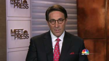 Trump attorney Jay Sekulow on NBC