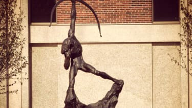 Syracuse University, The Saltine Warrior