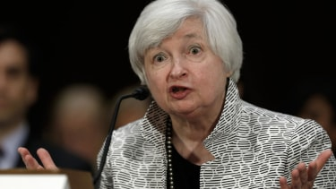 Janet Yellen: 'Too many Americans remain unemployed'