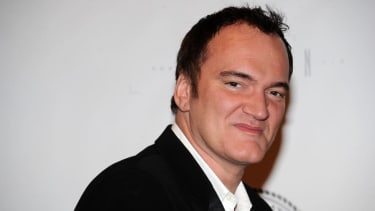 Quentin Tarantino is making that movie he swore he wasn't going to make