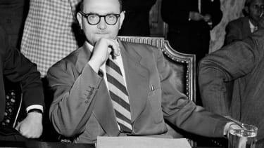 David Greenglass, brother who testified against Ethel Rosenberg, dies at 92