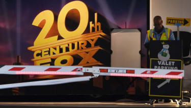 Disney agrees to buy 20th Century Fox