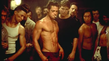 This critical gender reading of Fight Club is amazing