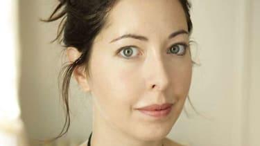 Sarah Manguso.