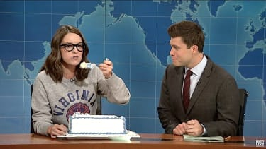 Tina Fey has a plan for alt-right protesting