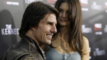 Tom Cruise and Scientology are a package deal, and because Katie Holmes reportedly never truly bought into it, the religion is believed to have played a big part in the divorce.