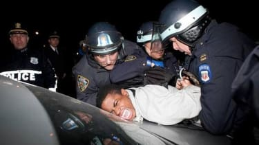 NYPD's Twitter outreach campaign goes terribly awry