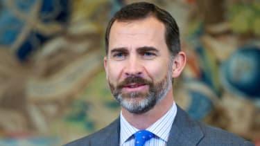 Felipe VI is crowned king of Spain