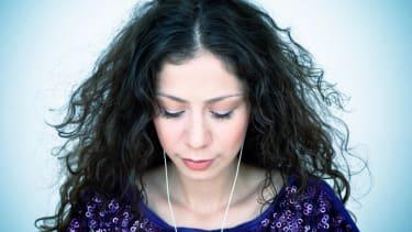Study explains why we like listening to sad songs