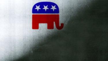 The GOP symbol.