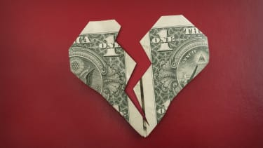 Divorce loans
