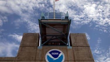 NOAA.