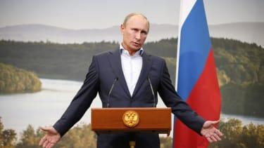 Putin orders troops to return from Ukraine's border
