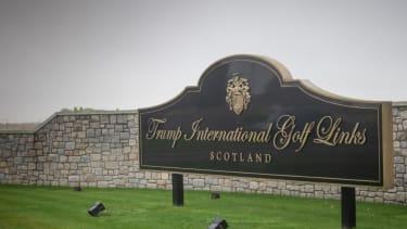 Trump International Golf Links.