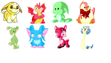 Neopets shaped the way many children grew up.