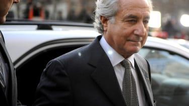 Convicted Ponzi schemer Bernie Madoff: 'I'm not a great fan of redistribution of wealth'