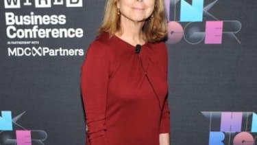 New York Times Executive Editor Jill Abramson steps down