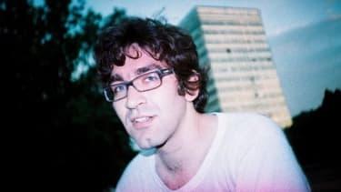 Vice writer Simon Ostrovsky recounts his harrowing abduction in eastern Ukraine