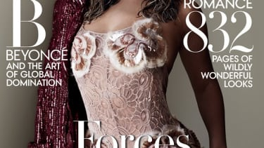 The Vogue September issue