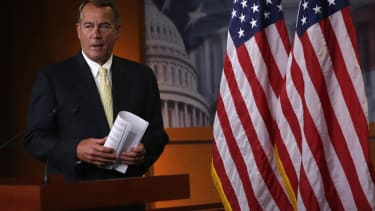 John Boehner explains why he 'must' sue Obama