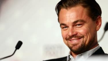 Leonardo DiCaprio reportedly cheered when Orlando Bloom threw a punch at Justin Bieber