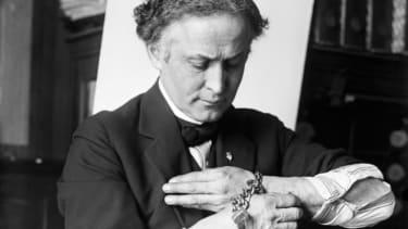 Harry Houidini