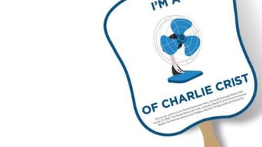 Charlie Crist's cheeky new fundraising pitch is all about Fangate