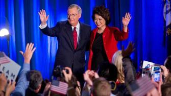 Republicans close in on Senate majority