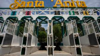 Santa Anita Park.