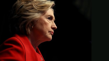 Clinton and the Democrats have only themselves to blame.