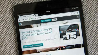 Aereo 'temporarily' shuts down following Supreme Court decision