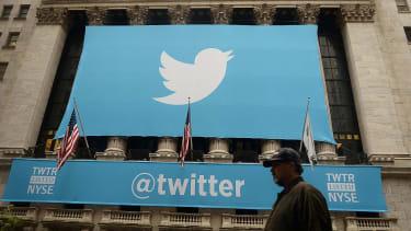 Twitter banner.