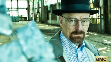 Breaking Bad is the most binge-watched TV show ever