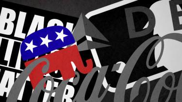The GOP logo.