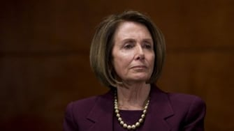 Some party members say Nancy Pelosi would not be able to secure the moderate candidates necessary for the Democrats to win back the House in 2012.