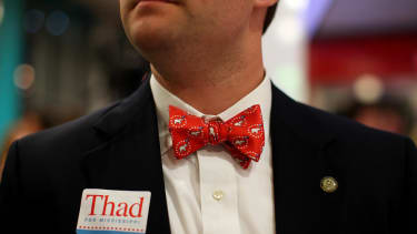 GOP Sen. Thad Cochran wins primary in stunning comeback, beats back Tea Party challenger