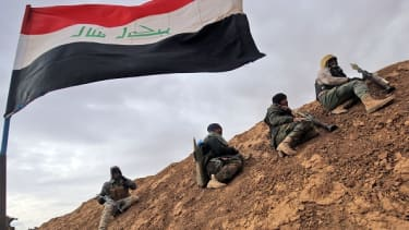 A ban on U.S. citizens from entering Iraq could affect the war on ISIS.