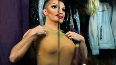 Sochi gay culture