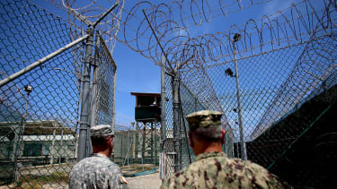 U.S. releases four Guantanamo prisoners, sends them home to Afghanistan