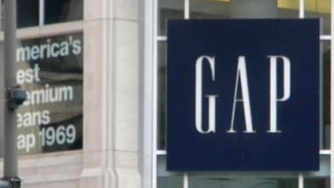 Gap's botched attempt at re-branding may have sparked an emotional attachment to the classic brand among customers.