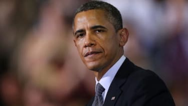 Harry Reid's chief of staff on Obama: 'Sometimes the messenger isn't good'