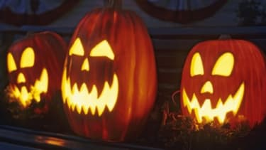 Some cities are adopting a 12-and-under age limit on trick-or-treaters this year.
