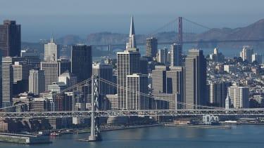 San Francisco blackout.