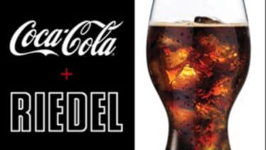 The perfect Coke glass