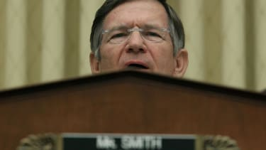House Republican has held more hearings on aliens than global warming