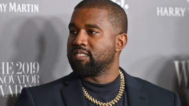 Kanye West attends the WSJ Magazine 2019 Innovator Awards at MOMA on November 6, 2019 in New York City.