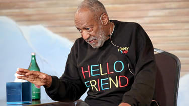 Bill Cosby thinks Bill Cosby's new television show will be a hit